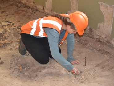A Day in the Life of an Archaeologist