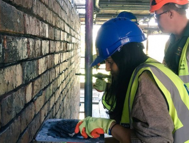 A Week in the Life of a Building Preservation Trust Management Trainee